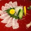 広島グルメ穴子の刺身、のれそれ、ぷりぷり蒸し牡蠣を食す『和四季肴処 たいし』(広島県広島市)