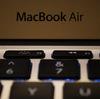 MacBook Air 11' Mid 2012 を購入してからやったこと・設定とか 其の一