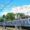 夏空の下を駆ける 東葉高速鉄道 飯山満駅/新カテゴリ作りました