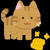 【情報】2月22日は猫の日です‼