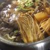 【ゆるふわキッチン】甘辛いタレがもー極旨✨牛肉のすき焼きを作ってみたんだ♪(*´▽`*)~お家で超簡単に美味しいすき焼きを作っちゃおう✨(●´ω`●)~