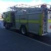 消防車 ~色は黄色~