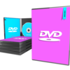 34 DVD 私が学んだ出品物