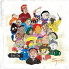 HIPHOP好きにおすすめしたい。King Gnuの2ndアルバム『Sympa』!!