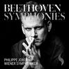 ベートーヴェン:交響曲第3番 / フィリップ・ジョルダン, ウィーン交響楽団 (2020 CD-DA)