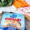 食卓で出会うフィンランド語 KIPPARI きっぱり とは?