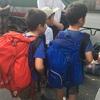 湘南自然学校のサマーキャンプ(3泊4日)に子供が行ってきました。
