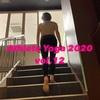 【予告】2020 新春第一弾☆Athlete Yoga vol.12