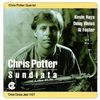 クリス・ポッターの歩みは、コンテンポラリーの歩み。あらゆる世代のサックス奏者たちの指標となってきた天才。