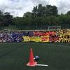 豊中サマーカップU-8 1年生チーム編