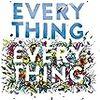 """Everything, Everything"" Nicola Yoon"