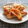 希少部位の鶏ハラミを使った絶品塩焼きレシピ