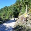 セローで滝の沢林道リベンジ その1