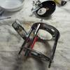 アンバサダー6600Cのリールフットを修理せよ!