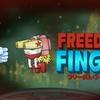 中指を立てるのって大変!イカれシューティング『Freedom Finger』レビュー!【Switch/PS4】