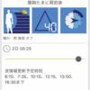 サーフィン週日記(2018/04/02-08・cnt38-42)