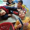 モロッコの幼稚園②