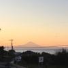富士山ビュー!!