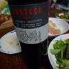 おとといのワイン、きのうの日本酒