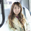 乗客 : 米嵜 由美 さん