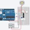 TinkercadによるArduinoシミュレーション17 ~ モータードライバによる制御