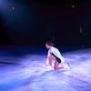 ジャンプなしスピンなし メドベデワ 素のスケートを披露!