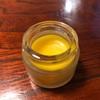 椿油と蜜蝋でリップクリームを手作りしてみた。材料・作り方・感想など。