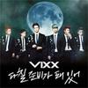 【歌詞和訳】VIXX - 아이돌 하기 싫어 (アイドルやりたくない)