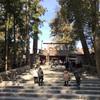 伊勢神宮と京都に行ってきました(3)-内宮と別宮参拝-