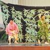 〔日記〕さすらい姉妹の芝居「陸奥の運玉義留」を観に上野水上音楽堂へ行く