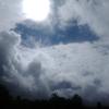 61 雨 雲  形成