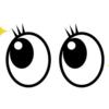 「目は口ほどにものを言う」は本当か?視線の向きから心の中を探る方法