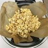 【超簡単レシピ】マシュマロ+ポップコーン=キャラメルポップコーンに!