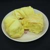 フリーザーバッグでお手軽蒸しパンを作ってみました。料理ブログに方向転換したわけではありません。