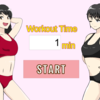 Mountain Climbers, App for Fitness