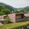有名建築家による霊園建築