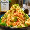 【レシピ】鮭フレークで簡単♬やみつきオイマヨポテト♬