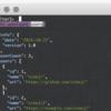jid / json のjq的なクエリをインタラクティブに試せるツール