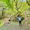 丹内山神社(岩手県花巻市東和町)〜この地、いいところ
