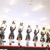 AKB48被災地訪問「3.11復興支援ライブ」 《伝説の少女たちが舞い降りた47》