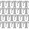 連立方程式を解く前の子に、「何を消すの?」と、「どうするの?」を聞いて、解くことを楽しませます。