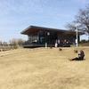 スターバックスコーヒー 富山環水公園店(環水公園、富山市):2017年3月25日・お茶