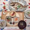 【アメリカ育児】自宅でお食い初め / 百日祝い!