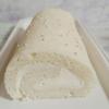 安上がりに作った白いロールケーキ&天板サイズの話
