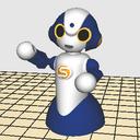ロボット@徳島