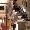 5歳の娘、研究者になる!? キッザニア東京で9回目のお仕事体験。