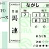 2021 大阪杯 競馬予想