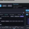 SynthMasterの使い方3-設定のコピーとMIDI Learn