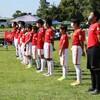 2021年10月3日 埼玉県サッカー少年団大会さいたま市北部予選初戦🏆