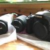 Canon一眼レフカメラ(・ω・)ノ